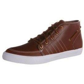adidas Originals COURT DECK VULC MID Sneaker brown/white