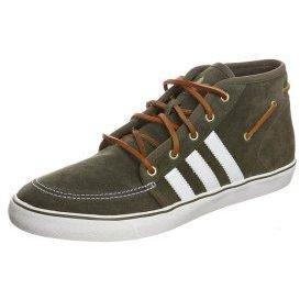 adidas Originals COURT DECK VULC MID Sneaker oak / white