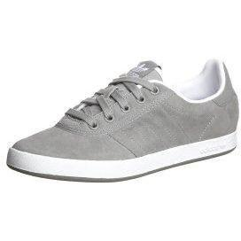 adidas Originals COURT SUPER LOW Sneaker low shift grey/white
