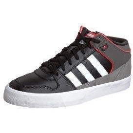 adidas Originals CULVER VULC MID Sneaker black/white
