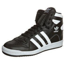 adidas Originals DECADE HI Sneaker back/white/bluebird