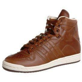adidas Originals DECADE OG MID Sneaker brown/gum
