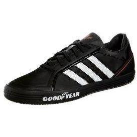adidas Originals DRIVER VUL Sneaker weiß / schwarz