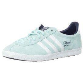 adidas Originals GAZELLE OG Sneaker low locean/runwhite