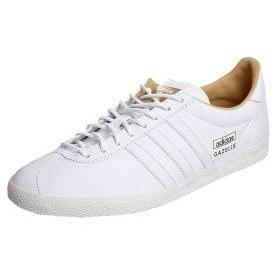 adidas Originals GAZELLE OG Sneaker white/ metallic gold