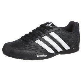 adidas Originals GOODYEAR STREET Sneaker black/white