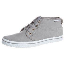 adidas Originals HONEY DESERT Sneaker high aluminium/white
