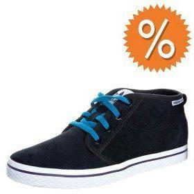 adidas Originals HONEY DESERT Sneaker low black/black/sharp blue