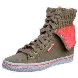 adidas Originals HONEY HI Sneaker high brown