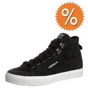 adidas Originals HONEY HOOK Sneaker high black
