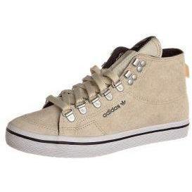 adidas Originals HONEY HOOK Sneaker high light bone/marine