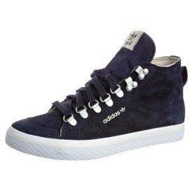 adidas Originals HONEY HOOK W Sneaker high marine / light bone
