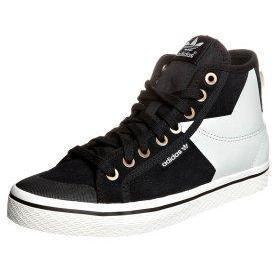 adidas Originals HONEY MID Sneaker high black / white