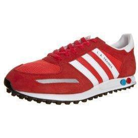 adidas Originals LA TRAINER Sneaker rot