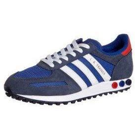 adidas Originals LA TRAINER Sneaker royal / white / navy