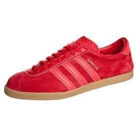 adidas Originals LONDON Sneaker collegiate red/gum