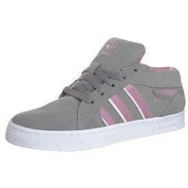adidas Originals M ATTITUDE ST LOW Sneaker low shine grey / shine pink