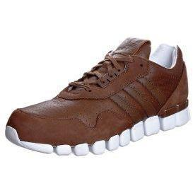 adidas Originals MEGA TORSION FLEX E Sneaker brown / white