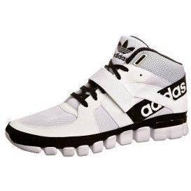 adidas Originals MEGA TORSION FLEX TREK MID Sneaker white