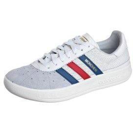 adidas Originals MUENCHEN Sneaker white/blue