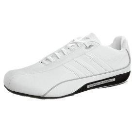 adidas Originals PORSCHE DESIGN S2 Sneaker white/black