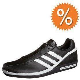 adidas Originals PORSCHE DESIGN SP1 Sneaker black/white/black