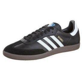 adidas Originals SAMBA M Sneaker black/white/gum