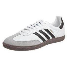 adidas Originals SAMBA M Sneaker low white/black/gum