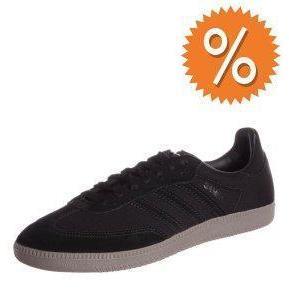 adidas Originals SAMBA Sneaker black