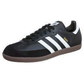 adidas Originals SAMBA Sneaker black/running white