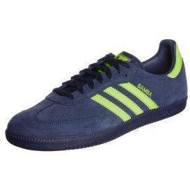 adidas Originals SAMBA Sneaker darkindigo/electric