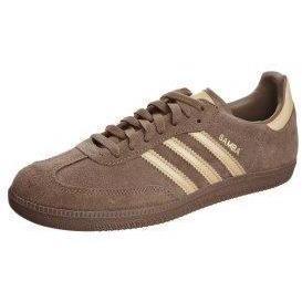 adidas Originals SAMBA Sneaker greble/metallic gold
