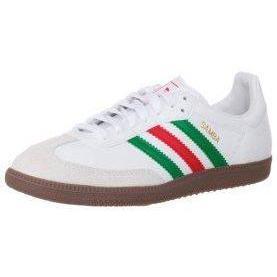 adidas Originals SAMBA Sneaker low white