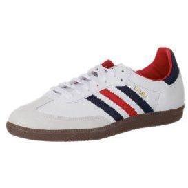 adidas Originals SAMBA Sneaker white