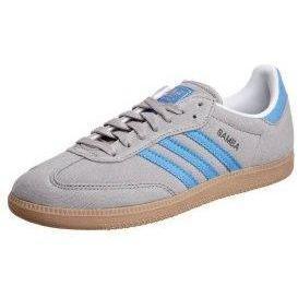 adidas Originals SAMBA VEGAN Sneaker alumin