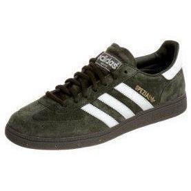 adidas Originals SPEZIAL Sneaker dark oliv/white