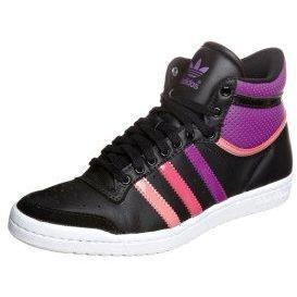 adidas Originals TOP TEN HI SLEEK Sneaker high black / bloom