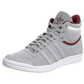 adidas Originals TOP TEN HI SLEEK Sneaker high grey