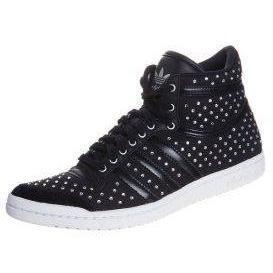 adidas Originals TOP TEN SLEEK Sneaker high schwarz