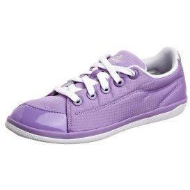 adidas Performance PLIMETA Sneaker super purple/metallic silver