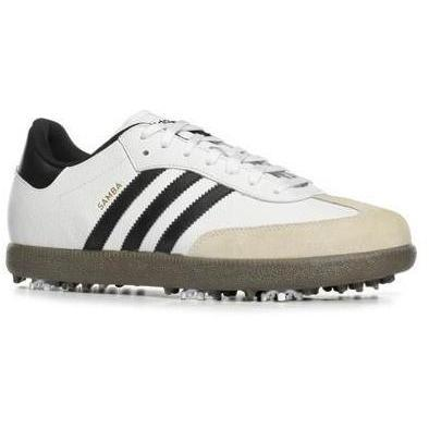 Samba Golf white-black 675618