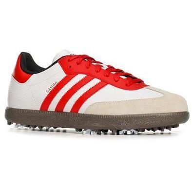 Samba Golf white-red 675619