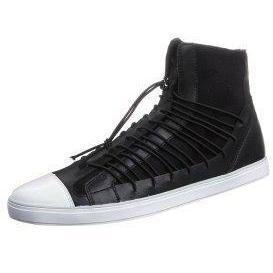 adidas SLVR SLVR PLIM LACE HIGH Sneaker high black
