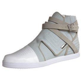 adidas SLVR Sneaker high sky grey