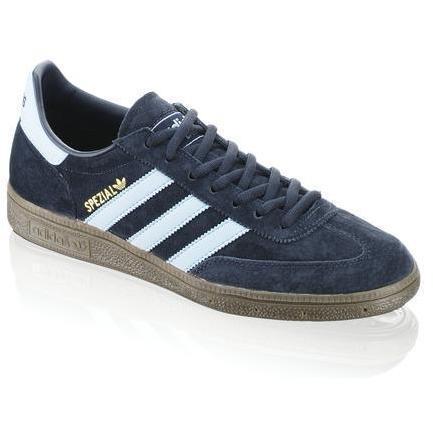 Spezial Adidas blau