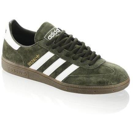 Spezial Sneaker Adidas khaki