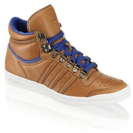 Top Ten Sneaker Adidas braun