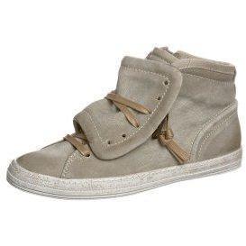 AirStep ATENA Sneaker high kaki cuio