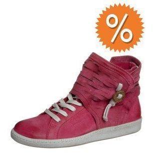 AirStep OMBRA Sneaker high marasca