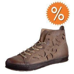 AirStep Sneaker brown
